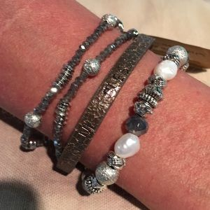 Jewelry - Good Works Bracelet- Blessed Beyond Belief